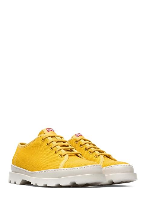 Camper Ayakkabı Sarı